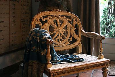 Armchair-antique