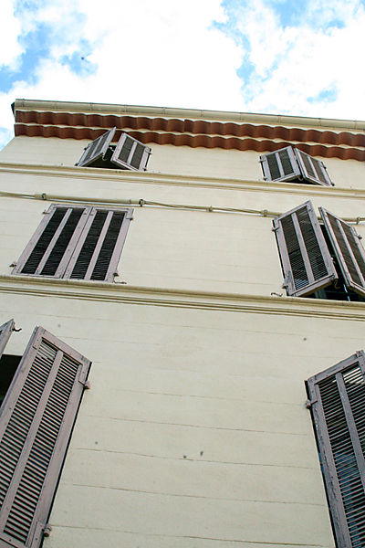 French-facade
