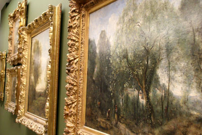 Paintings-in-Musee-d'Orsay