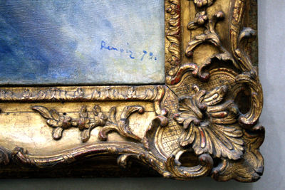 Renoir's-signature
