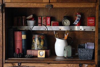 junk style antiques