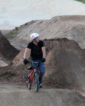 BMX DREAM