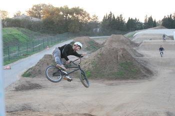 BMX Boy Wonder
