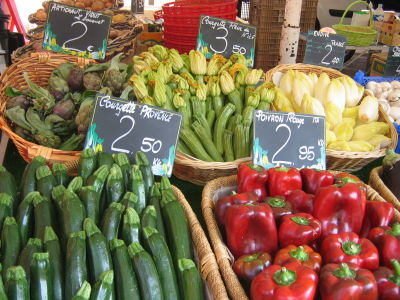 French open market