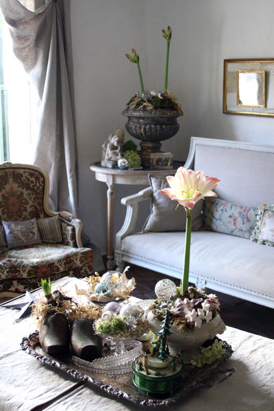 French brocante Style