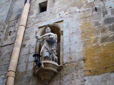 Malta religion