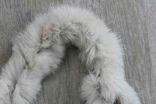 fake rabbit fur