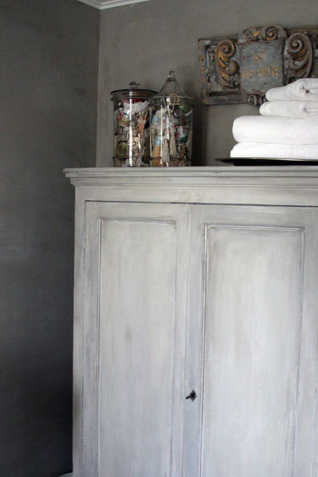 Old-linen-armoire