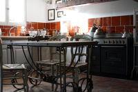 French-kitchen