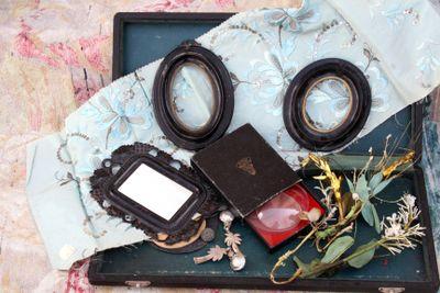 Napolean III frames