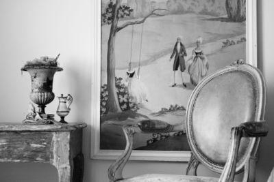 COREY Amaro French antiques