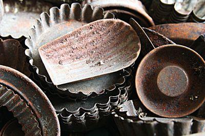 French-baking-tin