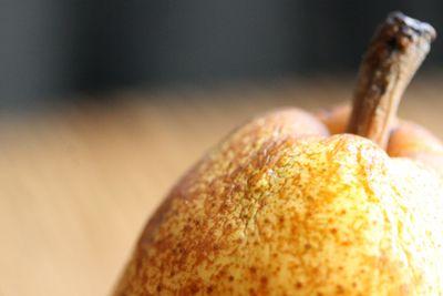 Ripe-pear