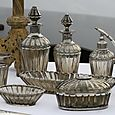 Antique Bathroom Set