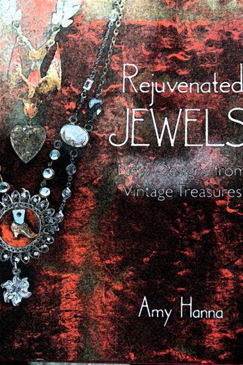 Jewelry Amy Hanna