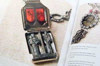 Relic-jewelry