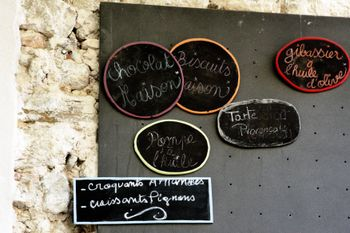 Bakery-signs