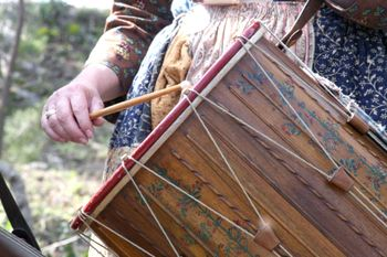 Provencal musical instrument