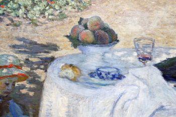 Artful living Musee d' Orsay lunch renoir