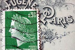 French-postage-swirl
