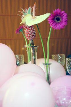 Pinkballons