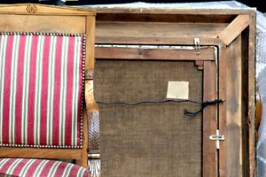French-antique-salon