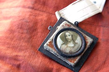 Jesus-medal