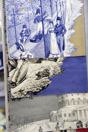 French-fabric-toile