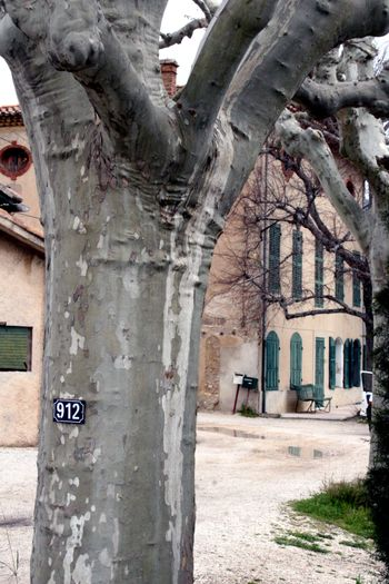 French country bastide
