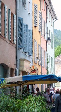 French-facades