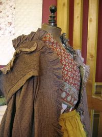 French-vintage-clothing