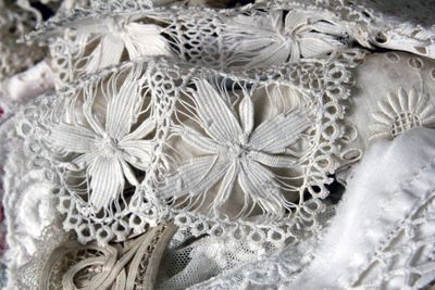 Antique-French-lace