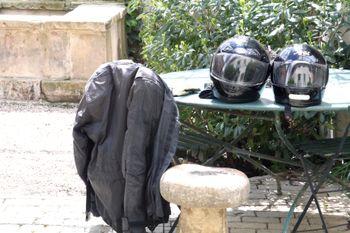 Honda helmets