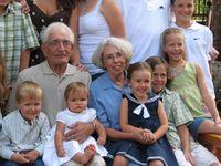 amaro family