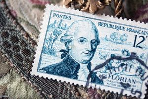 French-postage-stamp-f