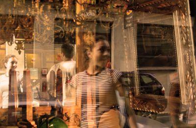 Amour-reflections-paris