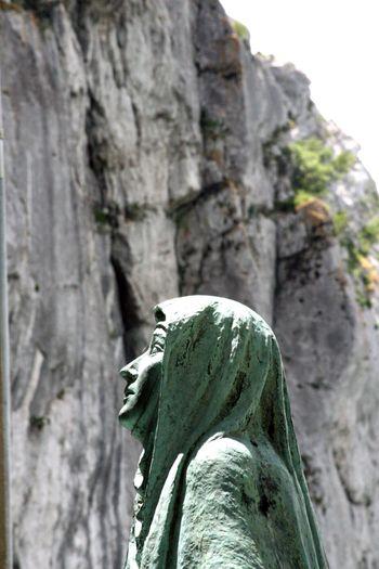 Mary magdalene St Baume