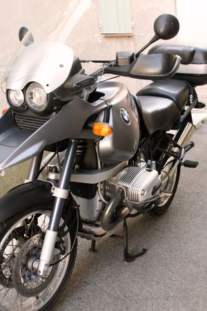 2003 BMW R 1150 GS