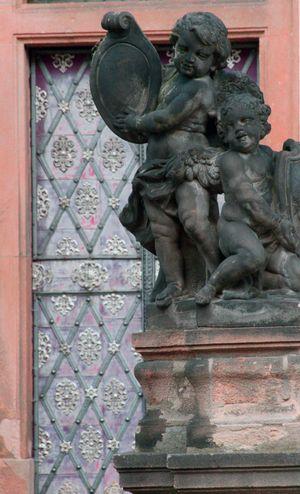 Prague-angels-statues