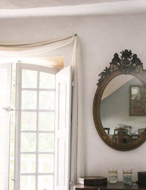 French-interior-mirror