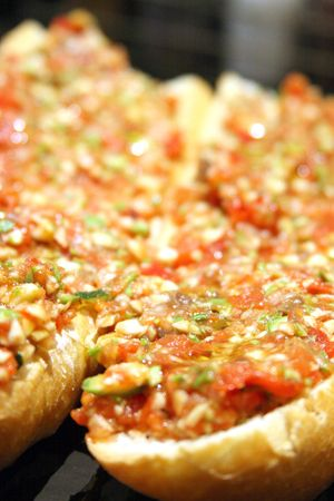 Pizza-bread-on-french-bread