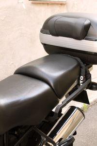 BMW Seat