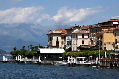 Bellagio Lake Como View