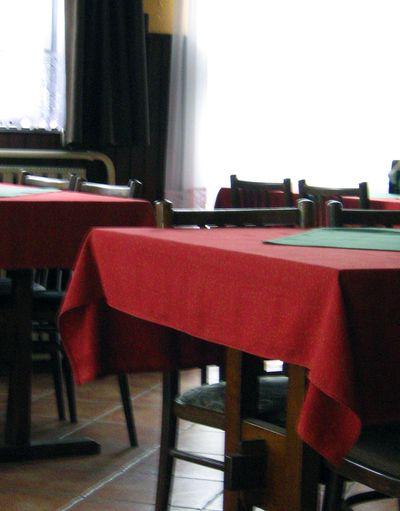Restaurant eastern europe