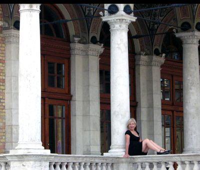 Budapest cor