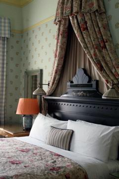 Tallman Bedroom