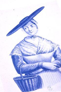 Madame Provencal