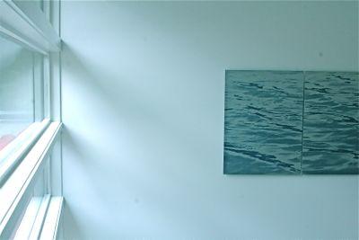 ray charles white