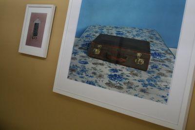 mitch epstein dad's briefcase