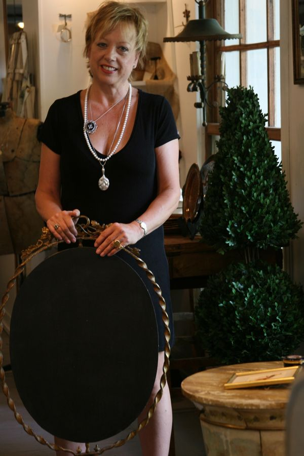 Tongue In Cheek - The Side Door Antiques: Heading To Marburger - Side Door Antiques Antique Furniture